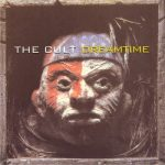 CULT: Dreamtime (CD)