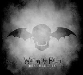 AVENGED SEVENFOLD: Waking The F. (2CD+DVD)