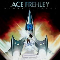 ACE FREHLEY: Space Invader (CD)