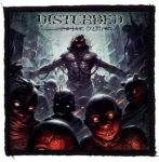 DISTURBED: The Lost Children (95x95) (felvarró)