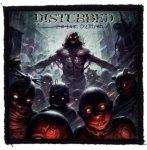 DISTURBED: The Lost Children (95x95) (felvarró)