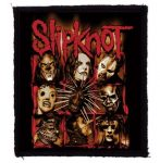 SLIPKNOT: Dirty Framed (95x80) (felvarró)