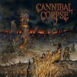 CANNIBAL CORPSE: Skeletal Domain (digipack) (CD)