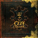OZZY: Memoirs Of A Madman (digipack) (CD)