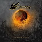 SANCTUARY: The Year The Sun Died (CD)