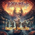EXODUS: Blood In, Blood Out (CD)