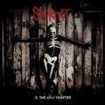 SLIPKNOT: 5. The Gray Chapter (2CD,+2 bonus)
