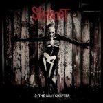 SLIPKNOT: 5. The Gray Chapter (2LP, black)