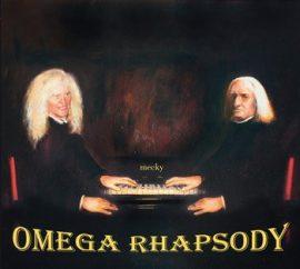 OMEGA: Rhapsody (2LP)