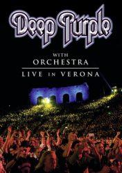 DEEP PURPLE: Live In Verona 2011 (DVD, 115', kódmentes)
