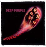 DEEP PURPLE: Fireball (95x95) (felvarró)