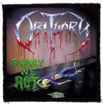 OBITUARY: Slowly (95x95) (329) (felvarró)