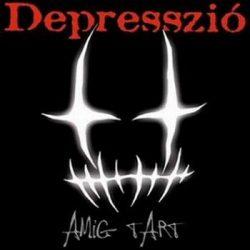 DEPRESSZIÓ: Amíg tart (CD) (akciós!)