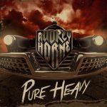AUDREY HORNE: Pure Heavy (+2 bonus,digipack) (CD)