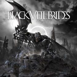 BLACK VEIL BRIDES: IV. (CD)