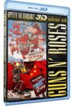 GUNS N' ROSES: Appetite For Democracy (Blu-ray, 163')