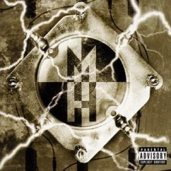 MACHINE HEAD: Supercharger (CD) (akciós!)