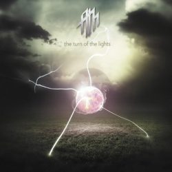 ANDRE MATOS: The Turn Of The Lights (CD)