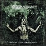 ELUVEITIE: Evocation I The Arcane Dominion (CD)