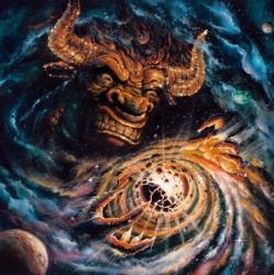 MONSTER MAGNET: Milking The Stars (CD)