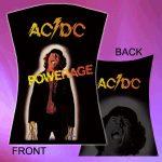 AC/DC - Powerage (csőtop)