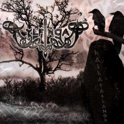 KYLFINGAR: Halhatatlanok (CD)