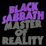 BLACK SABBATH: Master Of Reality (Sanctuary Rec.) (CD)