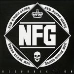 NEW FOUND GLORY: Resurrection (digipack) (CD)