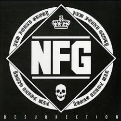 NEW FOUND GLORY: Resurrection (digipack) (CD)