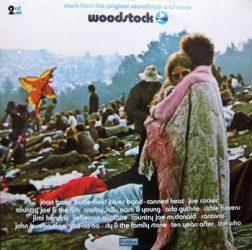 WOODSTOCK: Music From Orig. Sountrack (2CD,remast.)