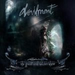 DEVILMENT (Dani F.): The Great And Secret Show (CD)