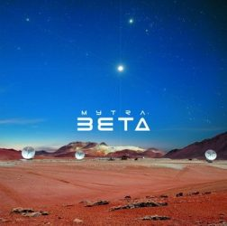 MYTRA: Beta (CD)