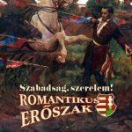 ROMANTIKUS ERŐSZAK: Szabadság, szerelem! (CD)