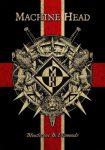 MACHINE HEAD: Bloodstone & D.(mediabook,ltd) (CD)