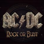 AC/DC: Rock Or Bust (3D cover,digipack) (CD)