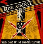 RISE AGAINST: Siren Song Of The Counter... (CD)