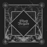 GHOST BRIGADE: IV - One With The Storm (CD)