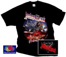 JUDAS PRIEST: Painkiller (póló)