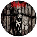 SLIPKNOT: The Gray Chapter (jelvény, 2,5 cm)