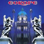 EUROPE: Europe (1983) (CD)
