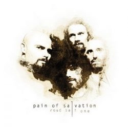 PAIN OF SALVATION: Road Salt One (CD)