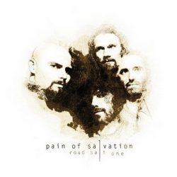 PAIN OF SALVATION: Road Salt One (CD)