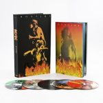 AC/DC: Bonfire (5CD box, ltd.) (CD)