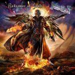 JUDAS PRIEST: Redeemer Of Souls (CD)
