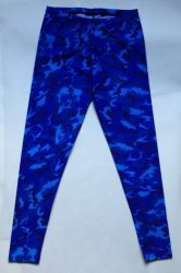 Terep kék (leggings) (akciós!)