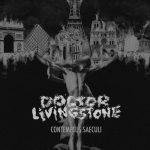 DOCTOR LIVINGSTONE: Contemptus Saeculi (CD)