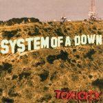 SYSTEM OF A DOWN: Toxicity (CD) (akciós!)
