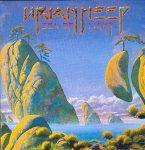 URIAH HEEP: Sea Of Light (+3 bonus) (CD) (akciós!)