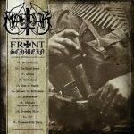 MARDUK: Frontschwein (CD)