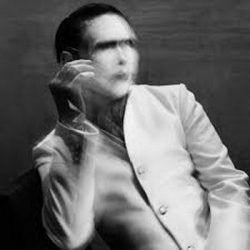 MARILYN MANSON: Pale Emperor (CD)